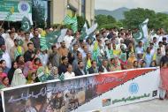OGDCL observes Kashmir Solidarity Day.
