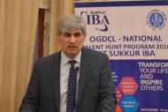 National Talent Hunt Program Inaugurated In Sukkur